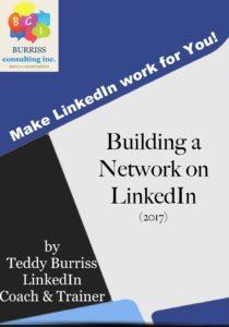 Building a Network on LinkedIn
