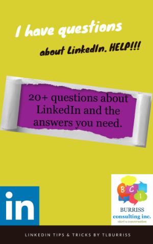 I have LinkedIn Questions