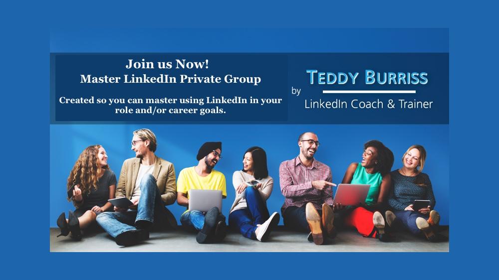 LinkedIn Mastermind Group