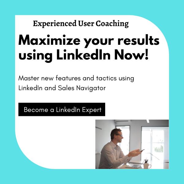 Become a LinkedIn Expert
