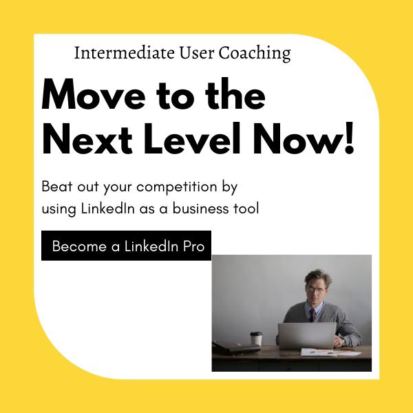 Become a LinkedIn Professional
